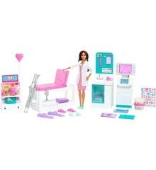 Barbie - Fast Cast Clinic (GTN61)