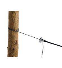 Amazonas - Microrope 2 Sikre Ophængningskabler Til Hængekøjer