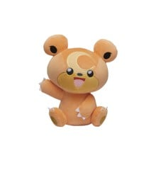 Pokemon - Plush 20 cm - Teddiursa (PKW0056)