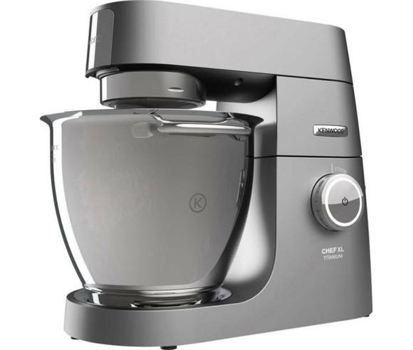 Kenwood - KVL8320S Chef XL Kitchen Machine -1700W