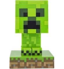 Minecraft - Creeper Icon Light (PP6593MCFV2)
