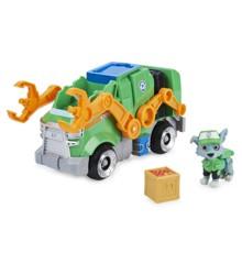 Paw Patrol - Movie Themed Vehicle - Rocky (6061909)