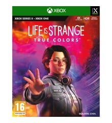 Life is Strange: True Colors (XONE/XSX)