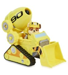 Paw Patrol - Movie Themed Vehicle Rubble (6061908)
