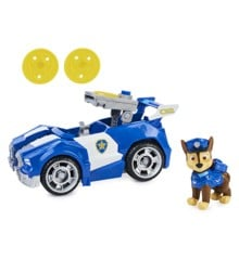 Paw Patrol - Movie Themed Vehicle - Chase (6060434)