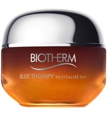 Biotherm - Blue Therapy Amber Algae Revitalize Day Cream 50 ml