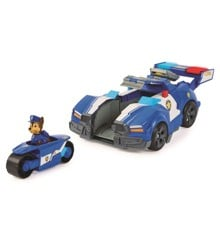 Paw Patrol - Movie Chase Transforming Vehicle (6060759)