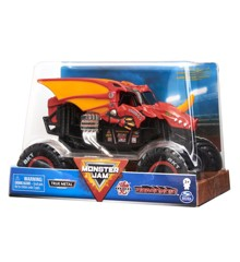 Monster Jam - 1:24 Collector Truck S2 - Bakugan Dragonoid