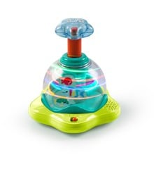 Bright Starts - Press & glow spinner (10042)
