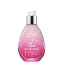 Biotherm - Aqua Glow Super Concentrate Normal/Combination 50 ml