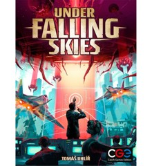 Under Falling Skies (English) (CGE1058)