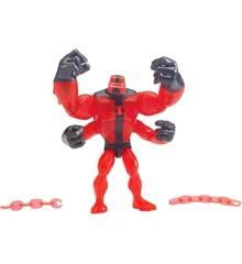 Ben 10 - Basis Figur - Alien Worlds - Four Arms