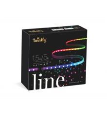 Twinkly - Line Lightstrip RGB - Extension 1,5m