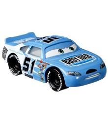 Cars 3 - Die Cast - Ruby Easy Oaks (GRR52)