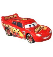 Cars 3 - Die Cast - Rusteze Lightning Mcqueen (GXG33)