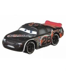 Cars 3 - Die Cast - Aiken Axler (GXG35)