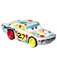 Cars 3 - Die Cast - Jambalaya Chimichanga (GXG41)