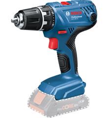 Bosch Professional - GSR 18V-21 - Cordless Drill Driver - Solo