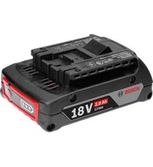 Bosch Professional - GBA 18V Battery - 2.0Ah