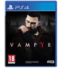 Vampyr (FR/NL)