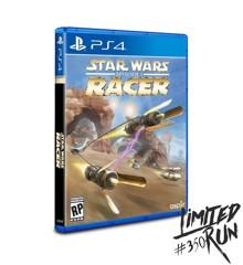 Star Wars Episode I Racer (Limited Run #77) (Import)