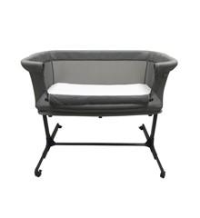Baby Dan - Safe Multi 3-in-1 Crib - Grå