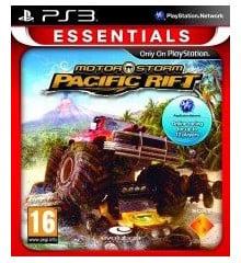 MotorStorm: Pacific Rift (Essentials)