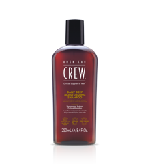 American Crew - Daily Deep Moisturizing Shampoo 250 ml