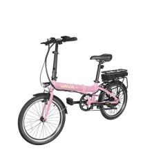 Vaya - CB-1 Electric City Bike - Flamingo (1641FL)