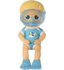 Bloopies - Baby Max Bath Doll (117-95632)