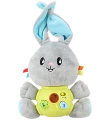 Infinifun - Sing N Cuddle Bunny Soft Toy (95-IT-30026)