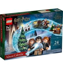 LEGO Harry Potter - Advent Calendar 2021 (76390)
