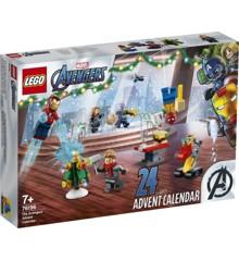 LEGO Super Heroes - Advent Calendar 2021 (76196)