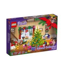 LEGO Friends - Advent Calendar 2021 (41690)