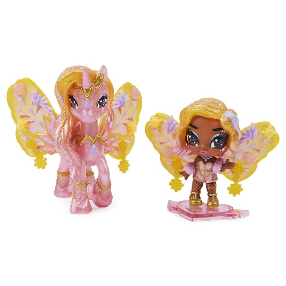 Hatchimals - Pixie Riders Wilder Wings - Unicorn (6059691)