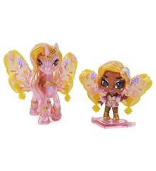 Hatchimals - Pixie Riders Wilder Wings - Unicorn