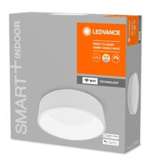 Ledvance - SMART+ Orbis Cylinder 24W/2700-6500 450mm white WiFi