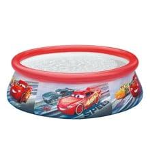 INTEX - Cars Easy Set Pool (886 L) (628103)