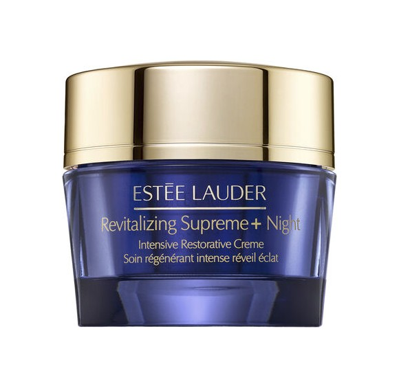 Estée Lauder - Revitalizing Supreme+ Night Intensive Restorative Creme 50 ml