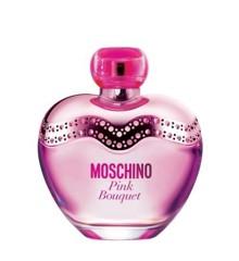 Moschino - Pink Bouquet EDT 100 ml