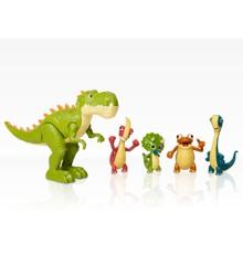 Gigantosaurus - Multi Pack - 5 Figures (701674)