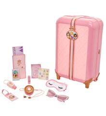 Disney Princess - Suitcase Travel Set (98872-4L-PKR1)