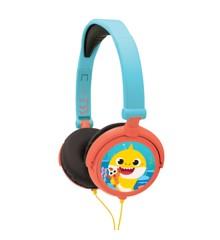 Lexibook - Headphones - Baby Shark (80068)