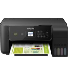 Epson - EcoTank ET-2721 Inkjet MFP