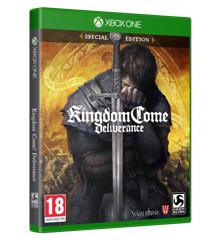 Kingdom Come: Deliverance - Special Edition (Special Edition, English)