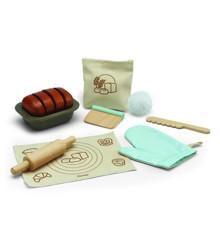 Plantoys - Bread baking set (3625)