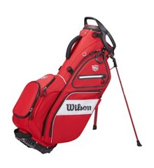 Wilson - Exo II Carry - Red