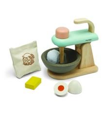 Plantoys - Mixer baking set (3624)