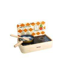 Plantoys - Transportable kitchen (3482)