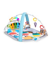 Baby Einstein - 4-in-1 music and Language discovery Gym (11749)